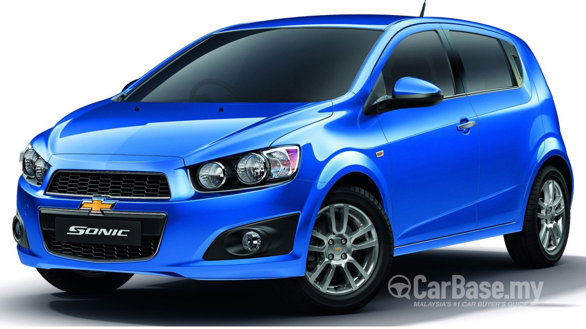 Chevrolet Cars for Sale in Malaysia - Reviews, Specs, Prices - CarBase.my