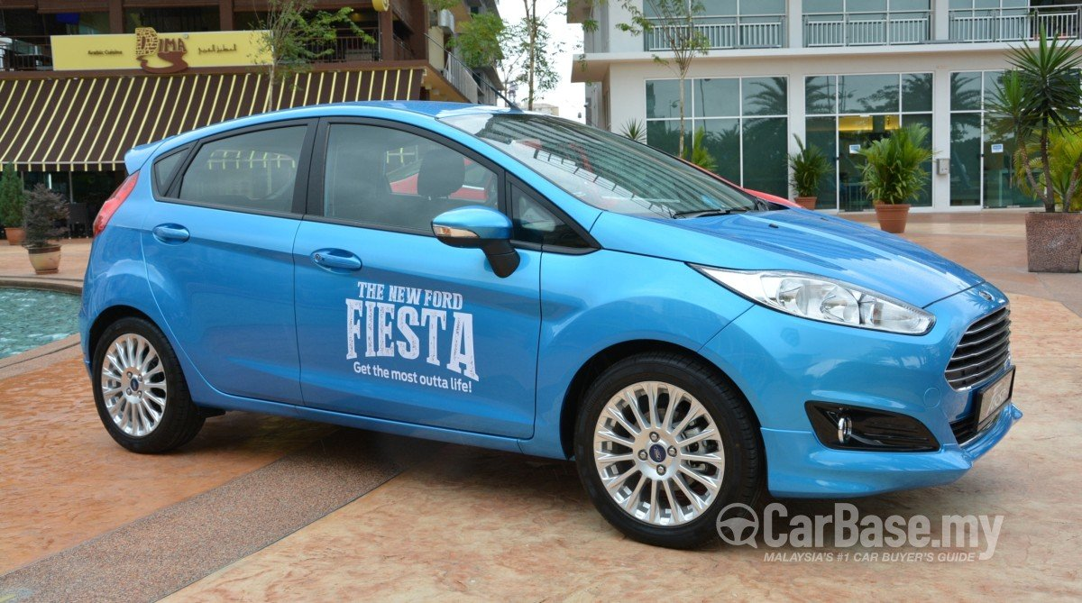Ford fiesta 2017 sport 1 5 in malaysia reviews specs prices carbase my
