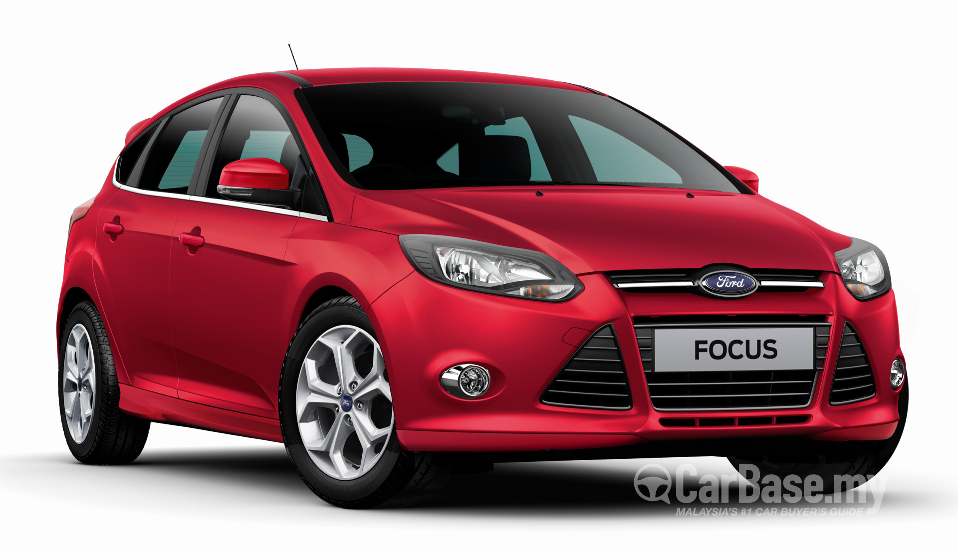 Ford Focus Mk3 C346 2012 Exterior Image In Malaysia Reviews Specs Prices