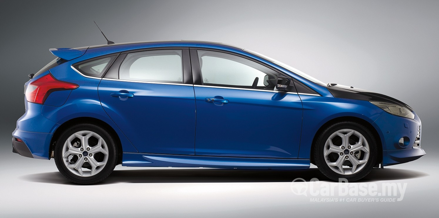 Ford Focus Mk3 C346 2012 Exterior Image 17933 In Malaysia Reviews Specs Prices