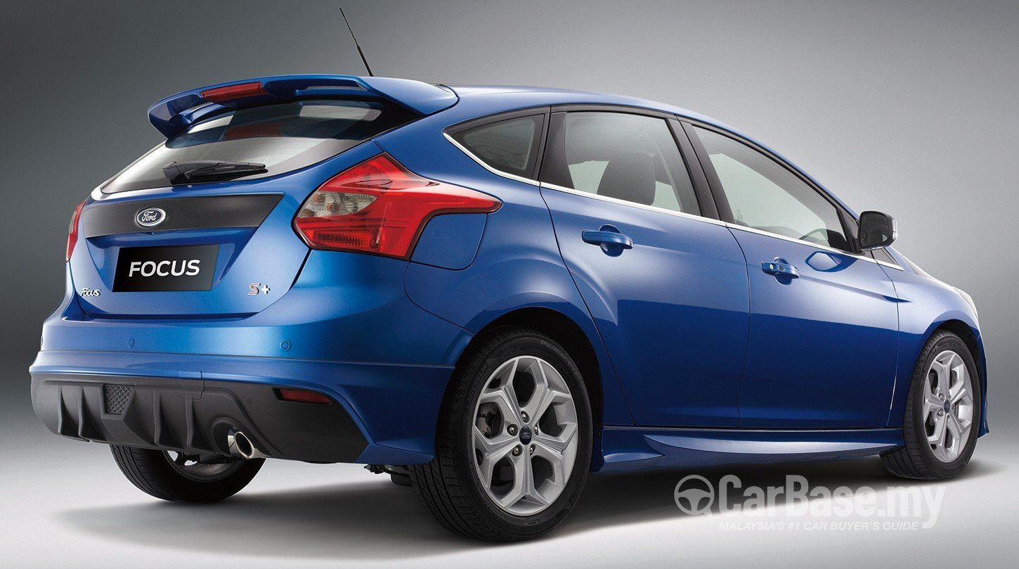 Ford Focus Mk3 C346 2012 Exterior Image 17935 In Malaysia Reviews Specs Prices