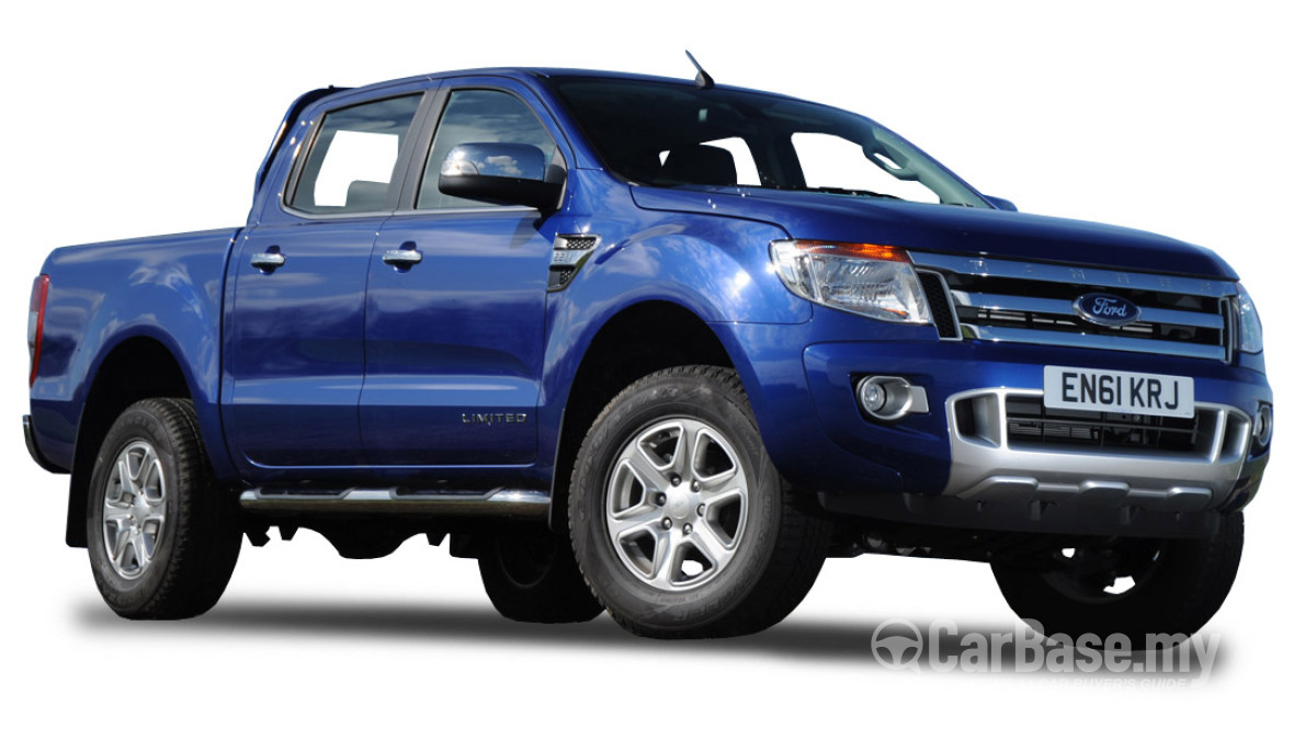 Ford ranger 2013 xlt 2 2 4x4 m in malaysia reviews specs prices carbase my