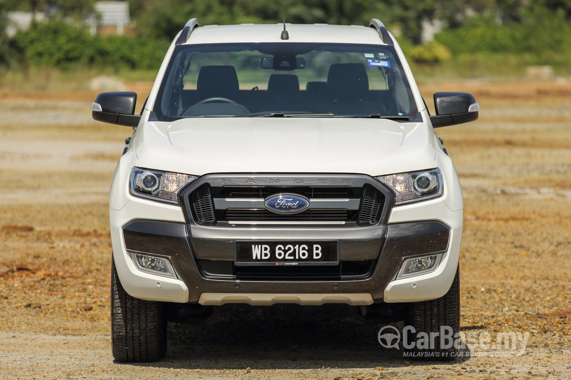 Ford Ranger T6 Facelift 2015 Exterior Image 25738 In Malaysia Reviews Specs Prices