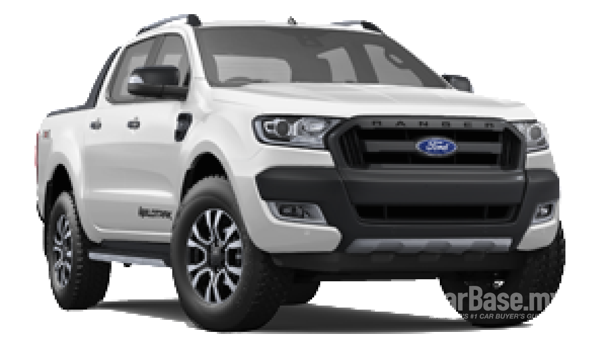 Ford Ranger 2017 3 2 Wildtrak 4x4 A In Malaysia