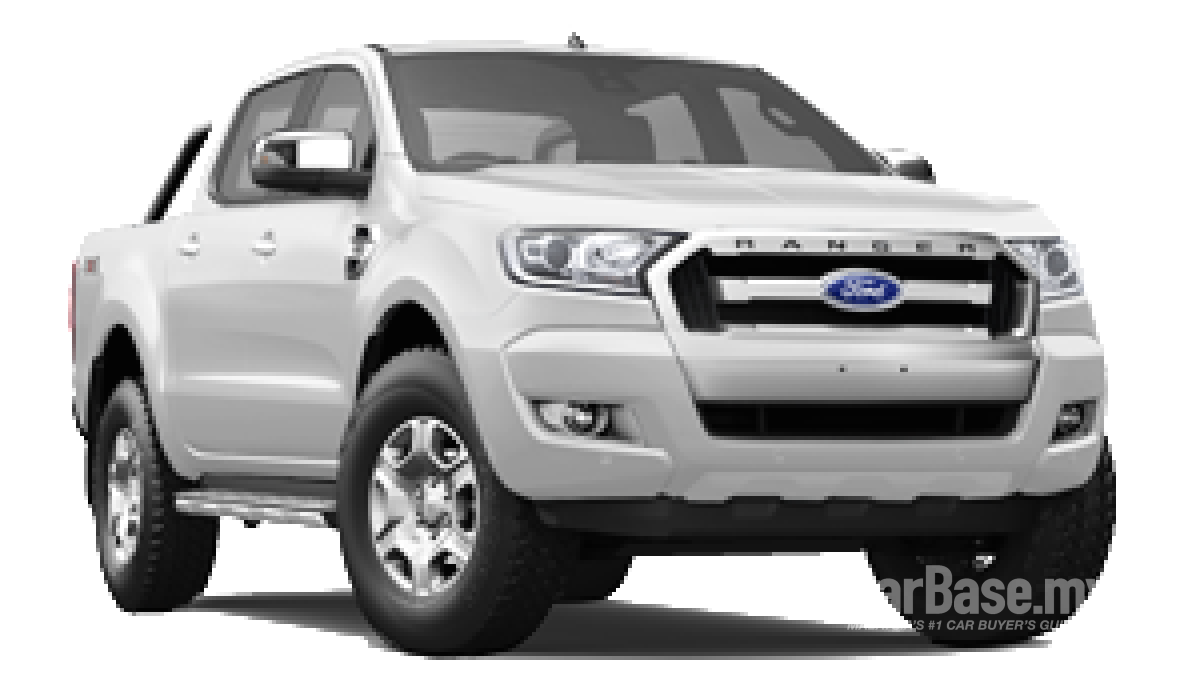 Toyota Hybrid Suv 2017 >> Ford Ranger (2017) 2.2 XLT 4x4 (A) in Malaysia - Reviews ...