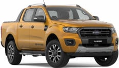Ford Ranger In Malaysia Reviews Specs Prices Carbasemy
