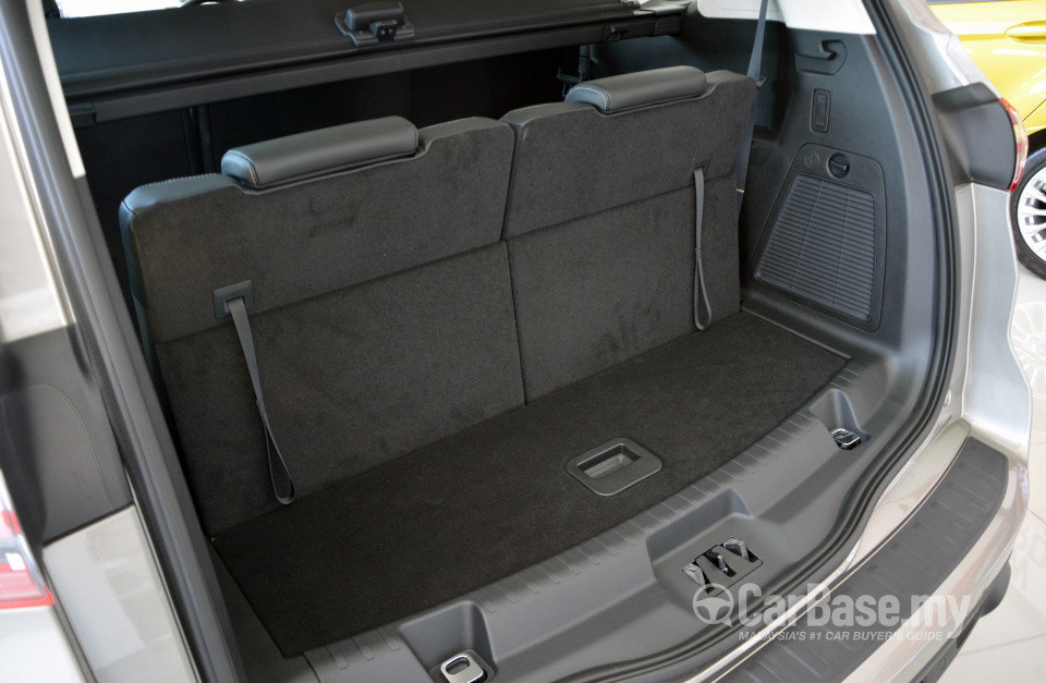 Ford S Max Cd539e 2016 Interior Image 27744 In Malaysia Reviews Specs Prices