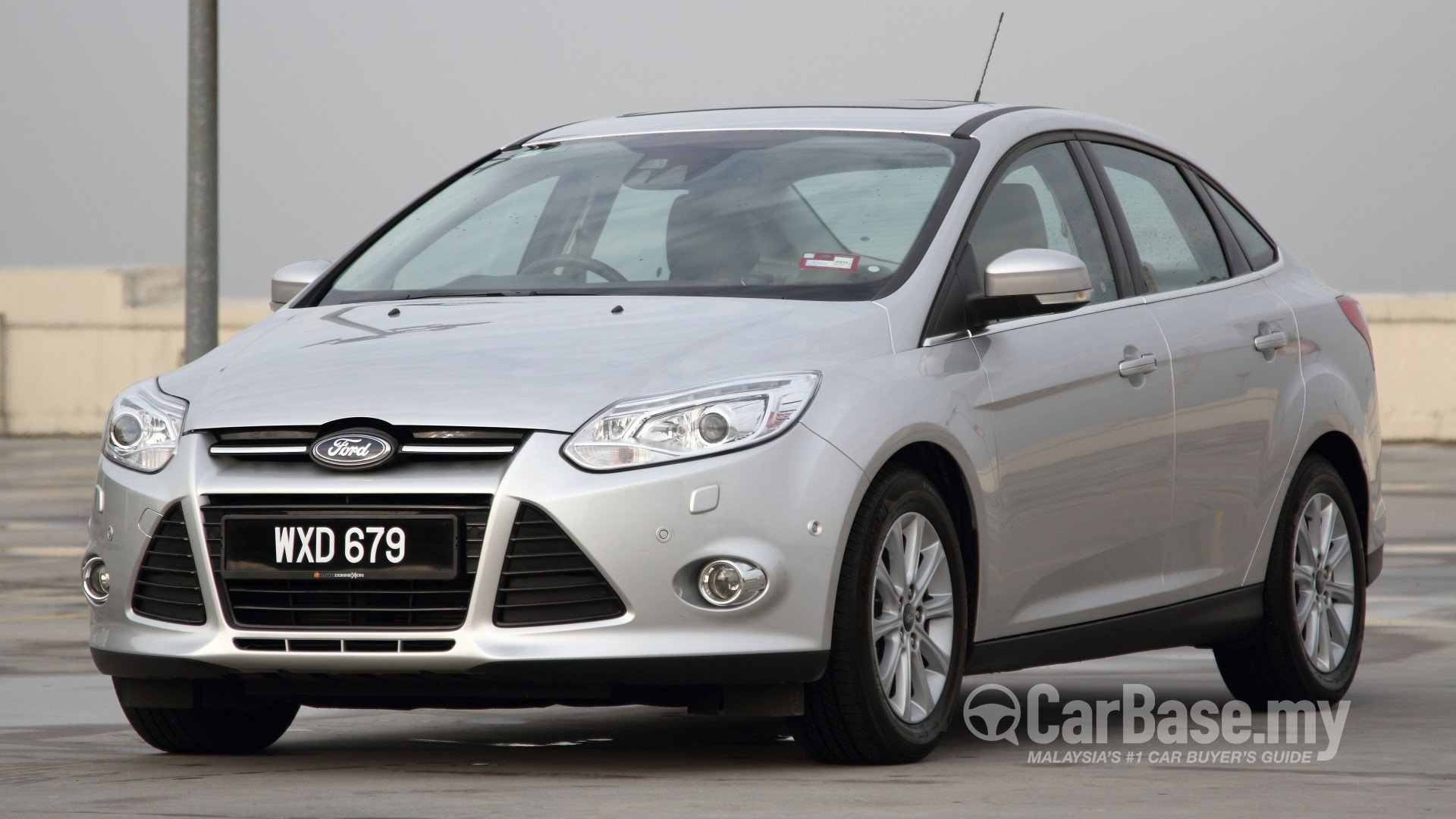 Ford Focus Sedan Mk3 2012 Exterior Image 7940 In Malaysia Reviews Specs Prices