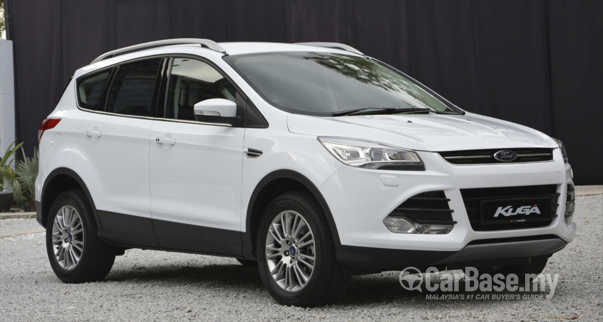 Ford Kuga  Gtdi Ecoboost In Malaysia Reviews Specs Prices Carbase My