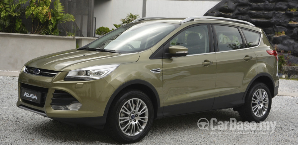 Image Result For Ford Kuga Price Malaysia