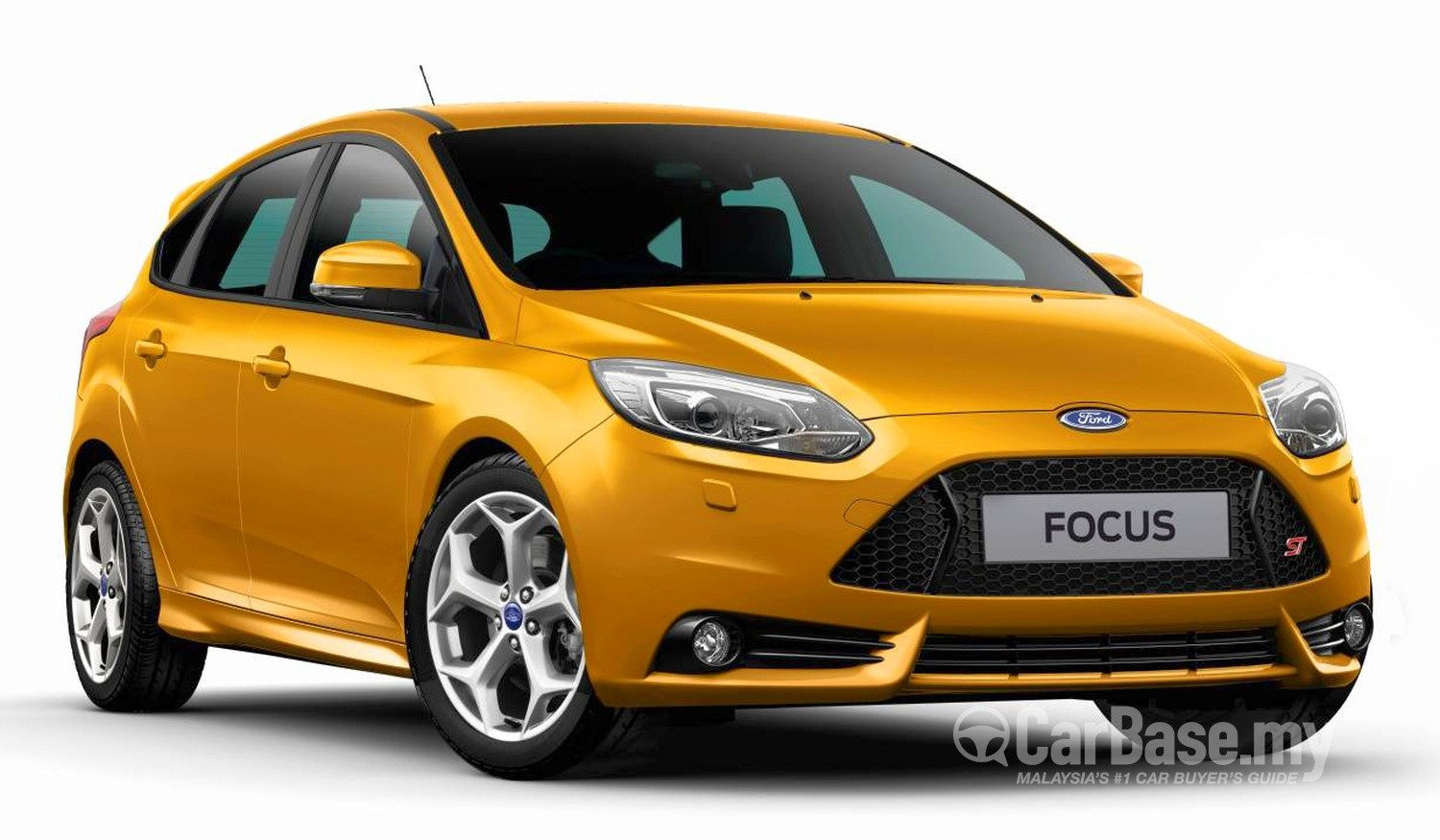 Ford Focus St Mk3 C346 2012 Exterior Image 6357 In Malaysia Reviews Specs Prices