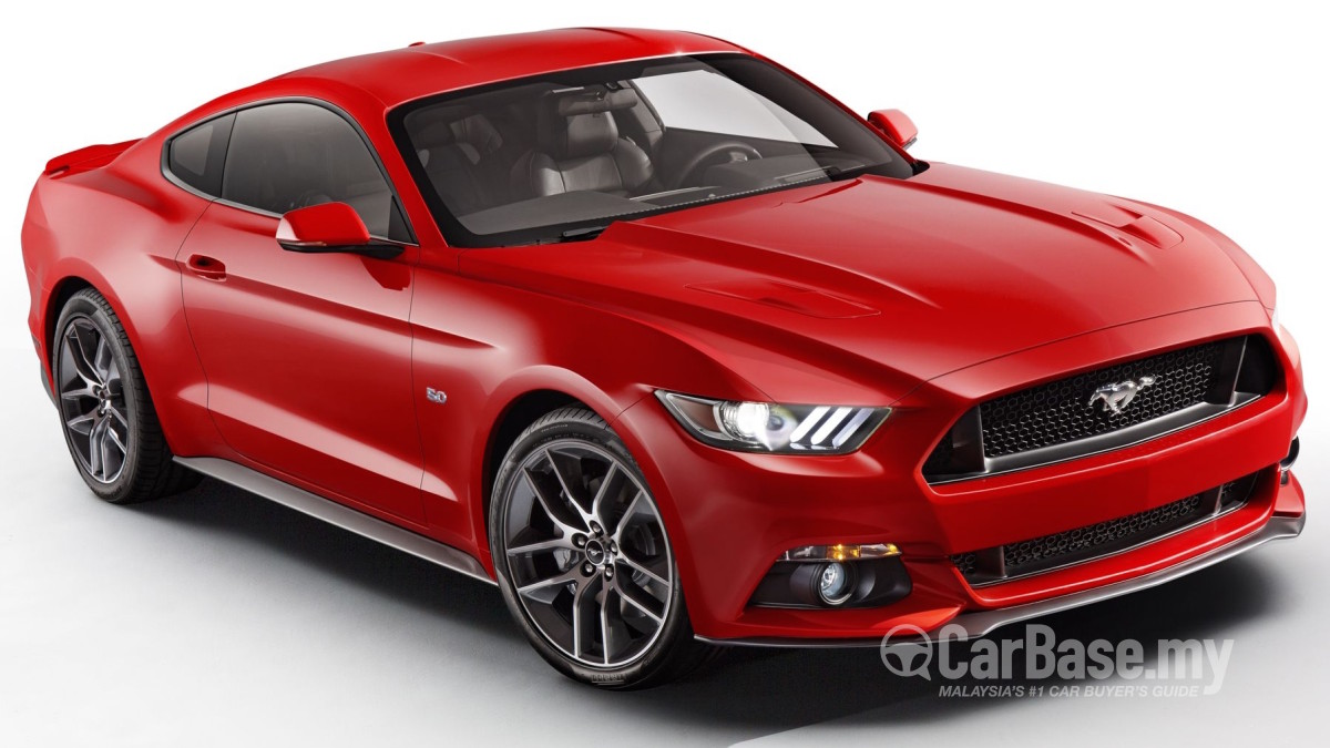 Ford mustang 2018 gt 5 0 in malaysia reviews specs prices carbase my