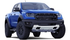 Ford Ranger Raptor In Malaysia Reviews Specs Prices