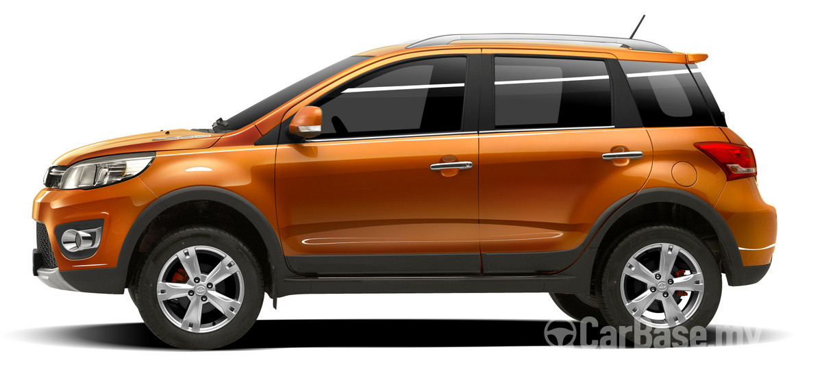 Haval H1 Mk1 (2015) Exterior Image #14109 in Malaysia ...