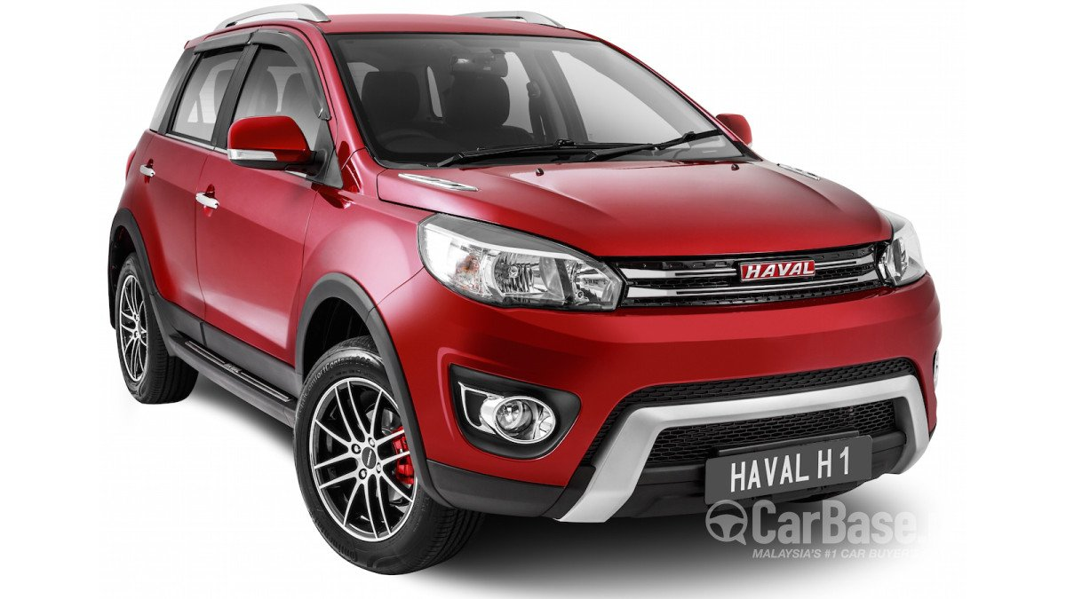 Haval Cars For Sale In Malaysia Reviews Specs Prices