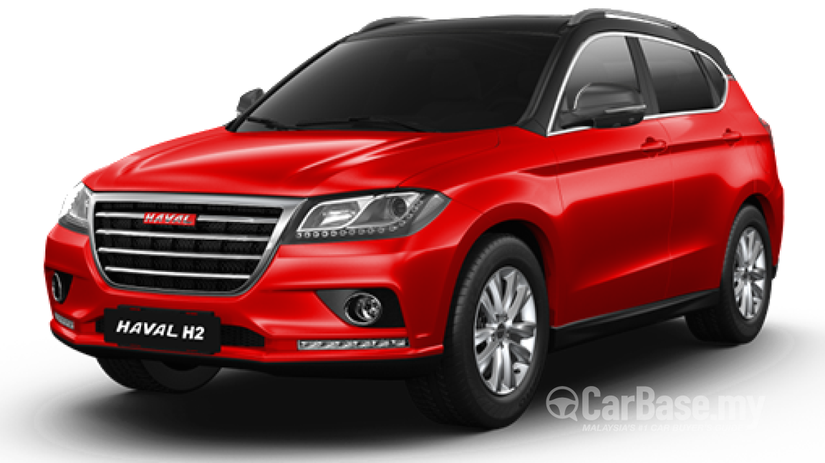 Haval H2 In Malaysia Reviews Specs Prices Carbase My
