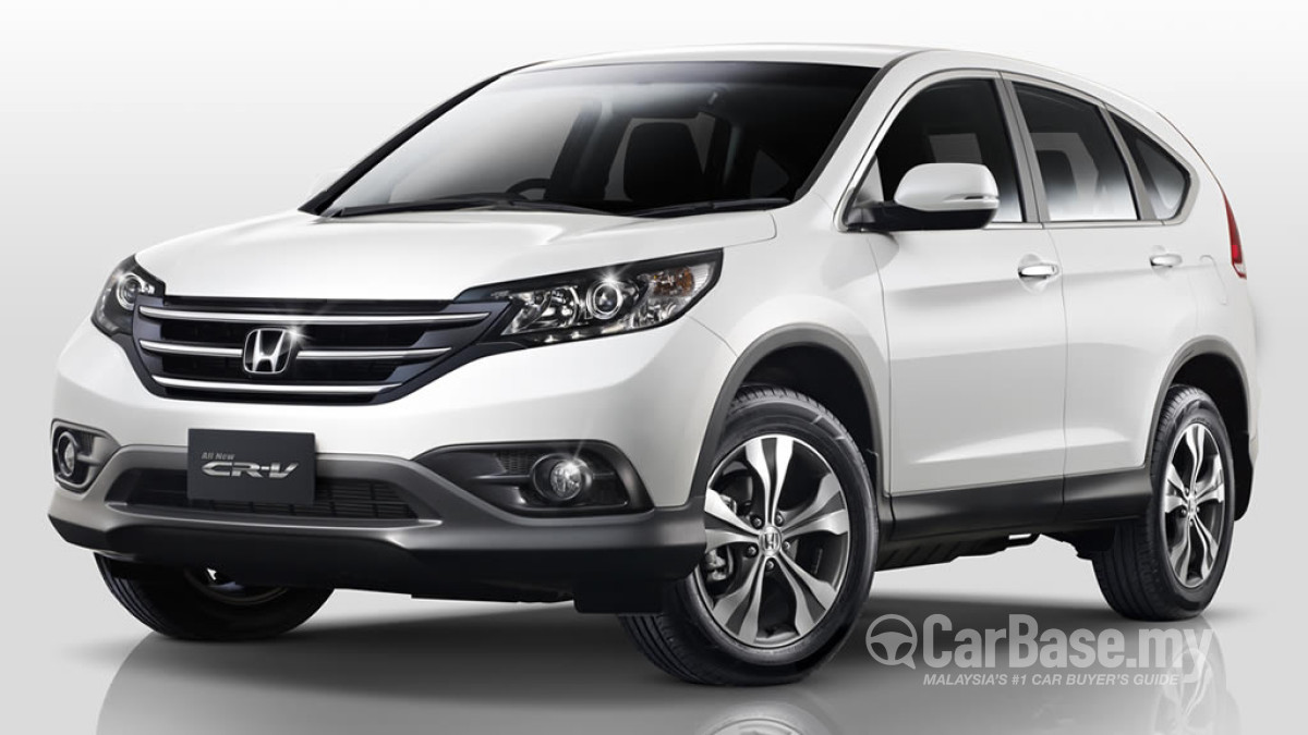 honda cr v rm 2013 exterior image in malaysia reviews specs prices. Black Bedroom Furniture Sets. Home Design Ideas
