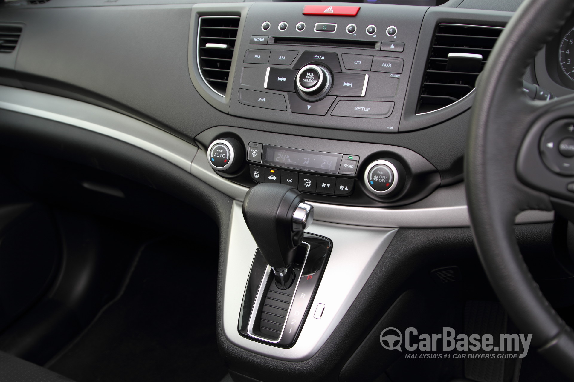 honda cr v rm 2013 interior image 7035 in malaysia reviews specs prices. Black Bedroom Furniture Sets. Home Design Ideas
