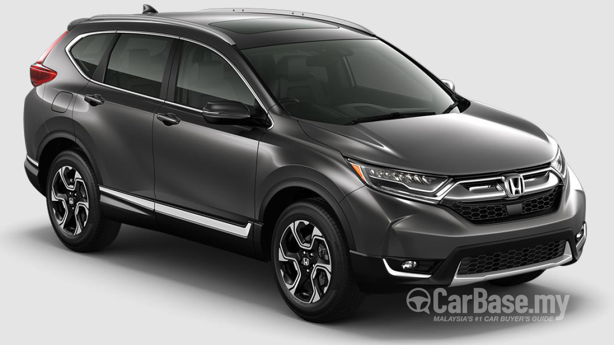 All Types crv length : Honda CR-V (2017) 1.5TC 2WD in Malaysia - Reviews, Specs, Prices ...