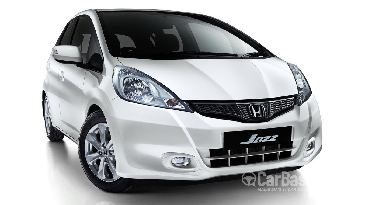 Honda Jazz 2014 13 Hybrid In Malaysia Reviews Specs Prices