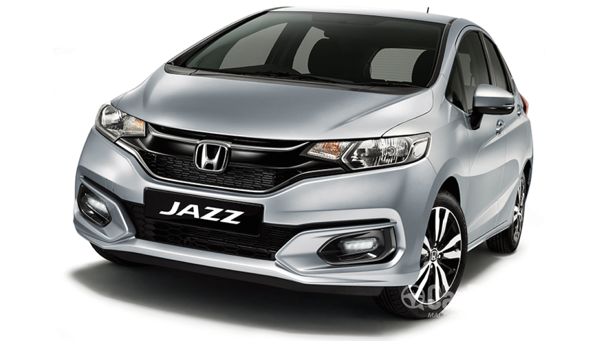 Honda Jazz 2018 15 Hybrid In Malaysia Reviews Specs Prices