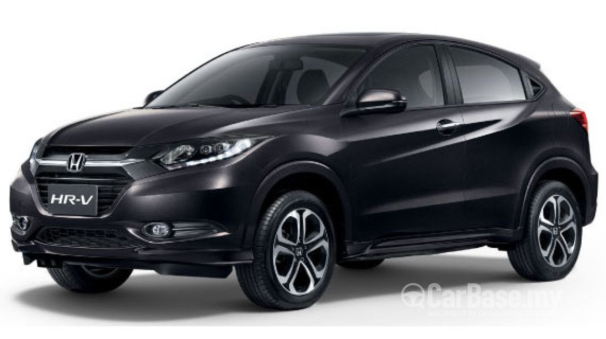 Honda hr v in malaysia reviews specs prices for Honda hrv lease