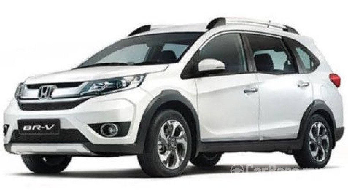 Kia Philippines Price List >> Honda BR-V in Malaysia - Reviews, Specs, Prices - CarBase.my