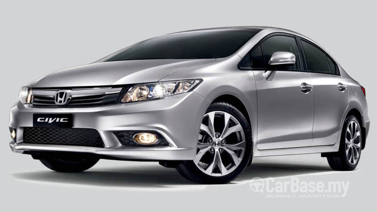 Honda Civic (2012 - present) Owner Review in Malaysia - Reviews, Specs, Prices - CarBase.my