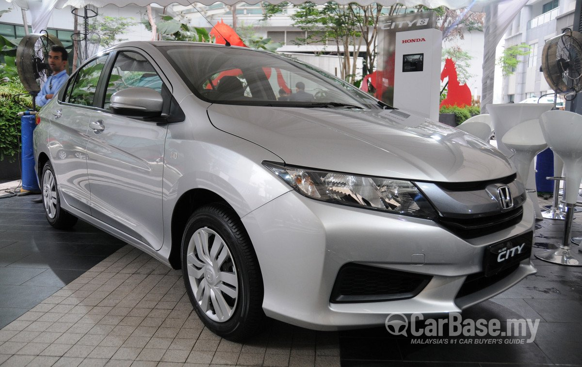 Honda city 2014 1 5 s in malaysia reviews specs prices carbase my