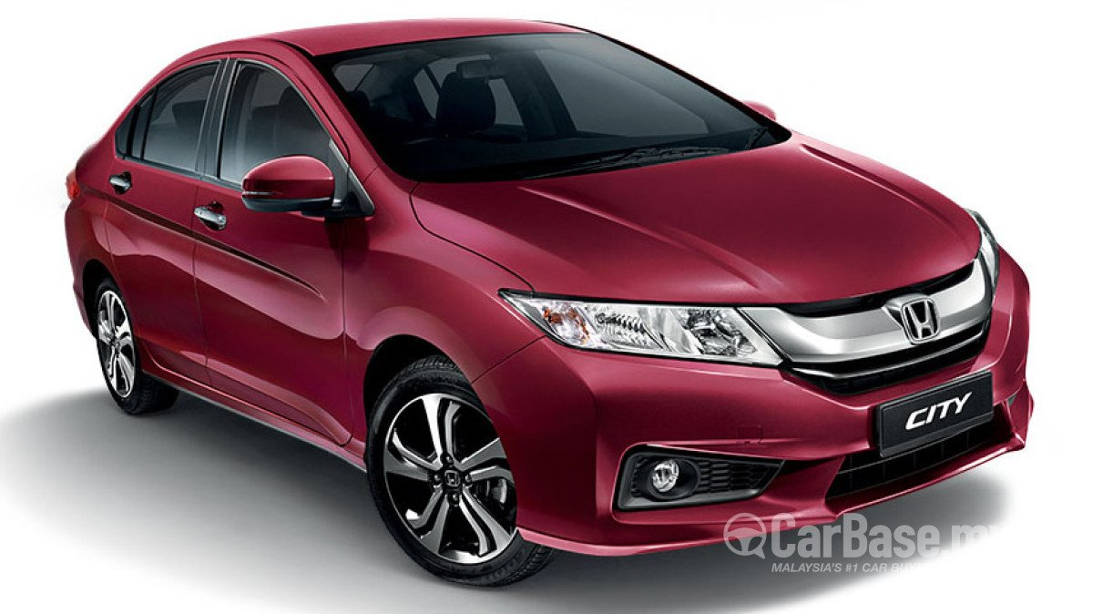 Honda City 2014 Present Owner Review In Malaysia
