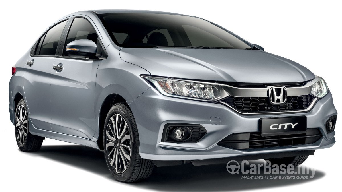 Honda City (2017) 1.5 S In Malaysia   Reviews, Specs, Prices   CarBase.my