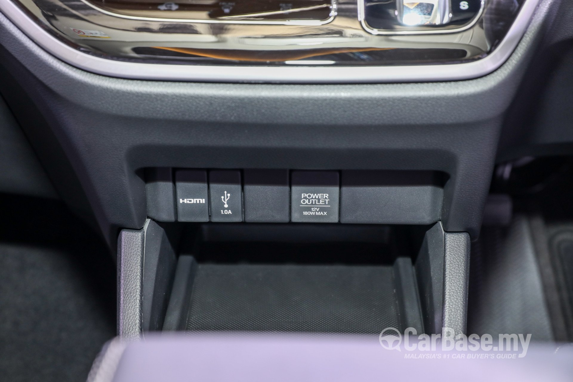 honda odyssey rc1 facelift 2018 interior image 46754 in malaysia rh carbase my