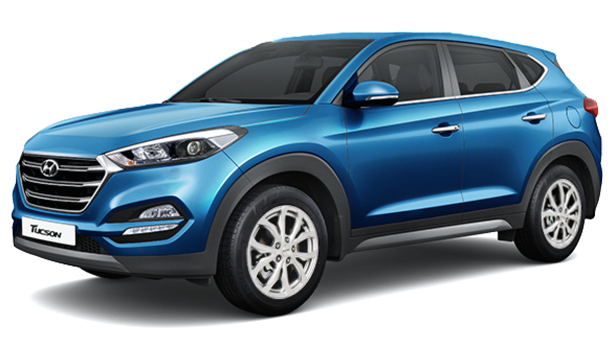 Volkswagen Prices In Malaysia 2017 >> Hyundai Tucson (2017) 2.0 Executive in Malaysia - Reviews, Specs, Prices - CarBase.my
