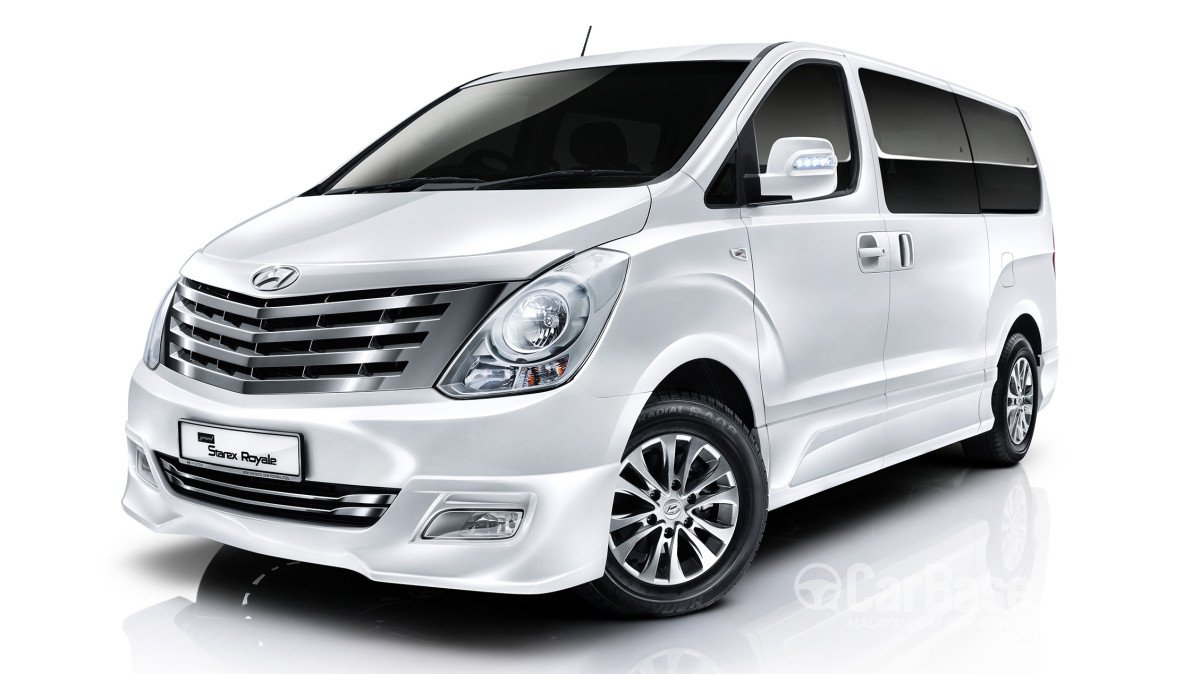 Hyundai Grand Starex (2014 - present) Owner Review in Malaysia