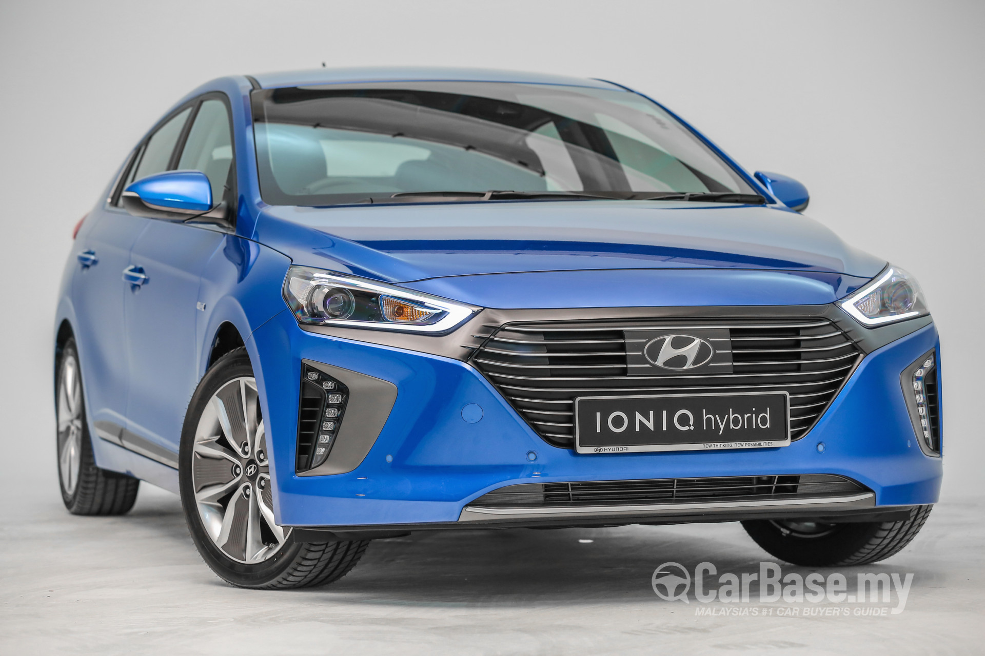 hyundai ioniq ae 2016 exterior image 34397 in malaysia reviews specs prices. Black Bedroom Furniture Sets. Home Design Ideas