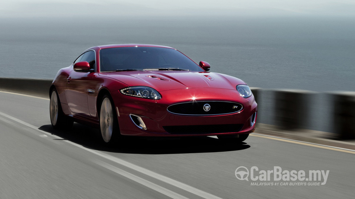 Jaguar Xkr X150 Facelift 2 2013 Exterior Image 9518 In Malaysia Reviews Specs Prices Carbase My