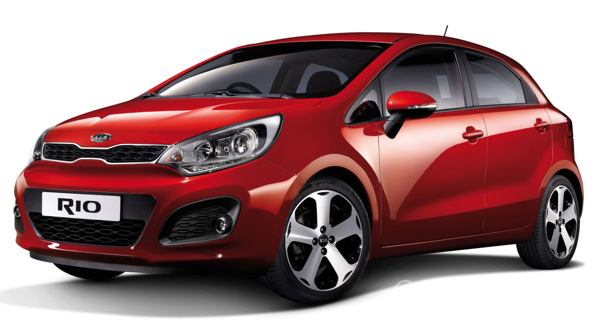 Kia Rio 2013 Present Owner Review In Malaysia Reviews Specs M Air Flow Sensor Location Prices