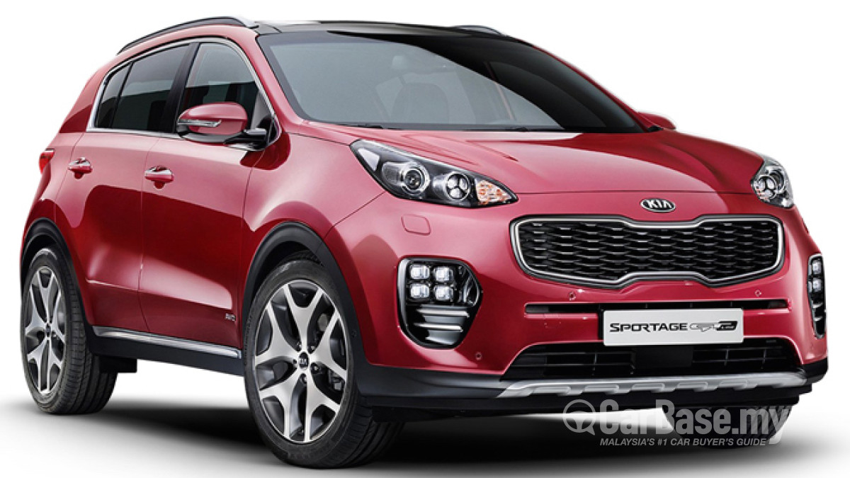 kia sportage 2017 2 0d awd gt line in malaysia reviews specs prices. Black Bedroom Furniture Sets. Home Design Ideas
