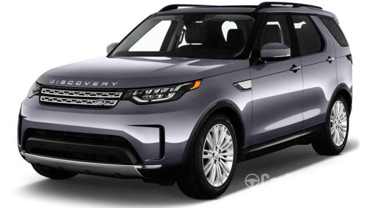 Land Rover Discovery L462 (2018) Exterior Image in