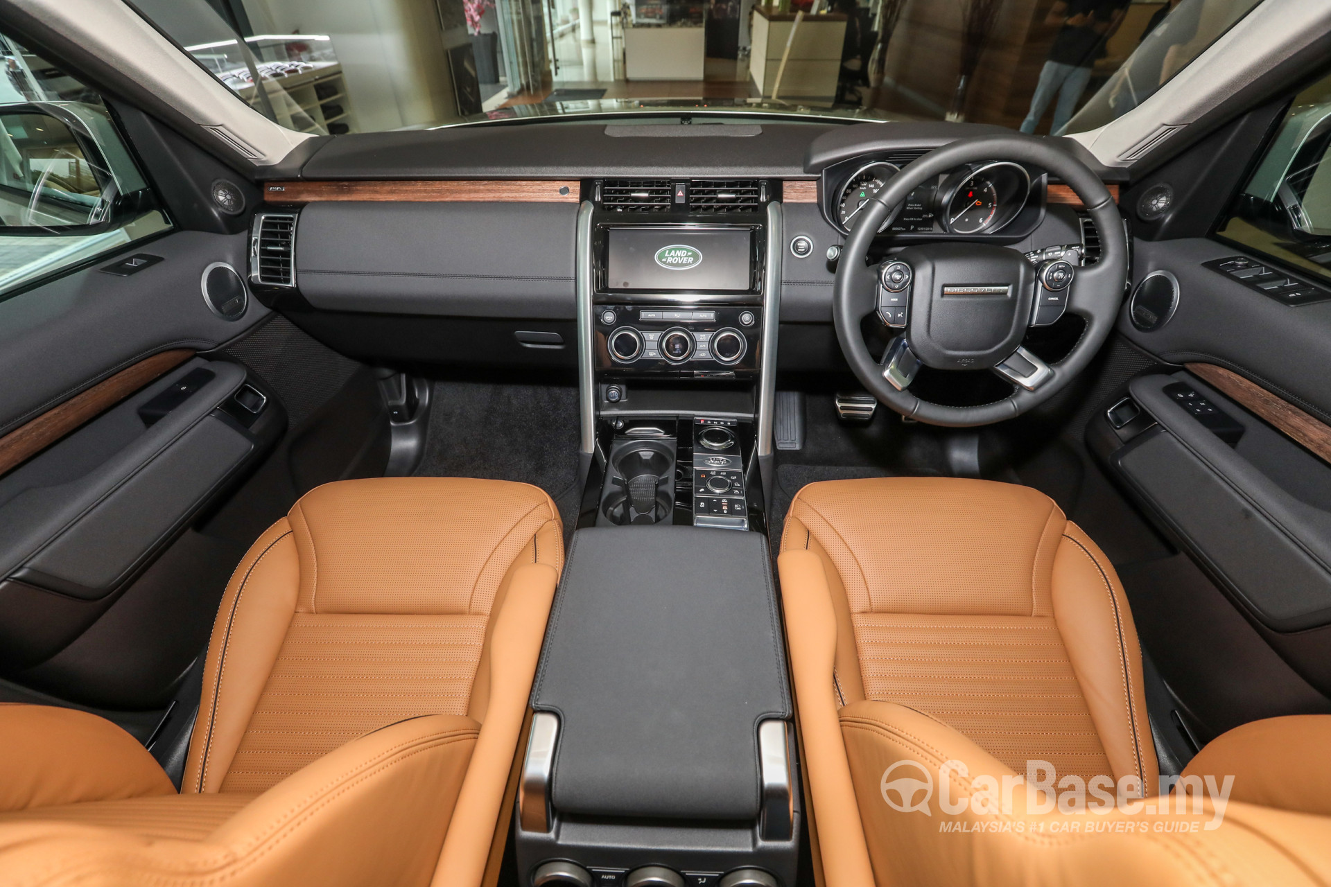 Land Rover Discovery 4 Interior Dimensions Www