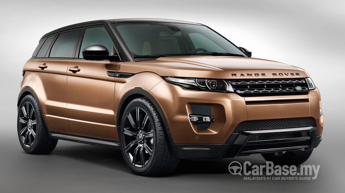 Land Rover Range Rover Evoque (2011 - present) Owner Review in Malaysia -  Reviews, Specs, Prices - CarBase.my