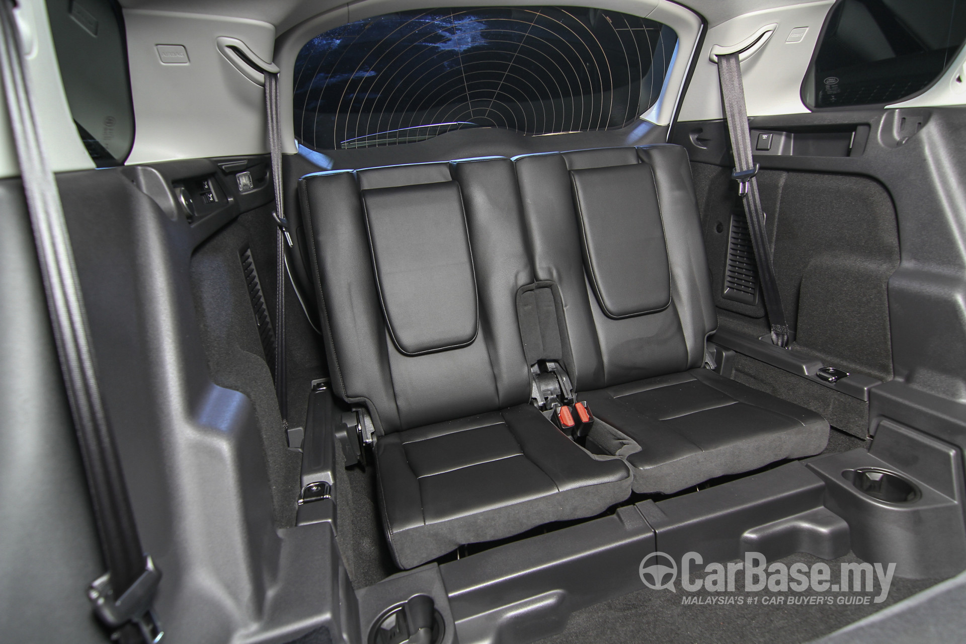Land rover discovery sport l550 2015 interior image - Land rover discovery interior dimensions ...