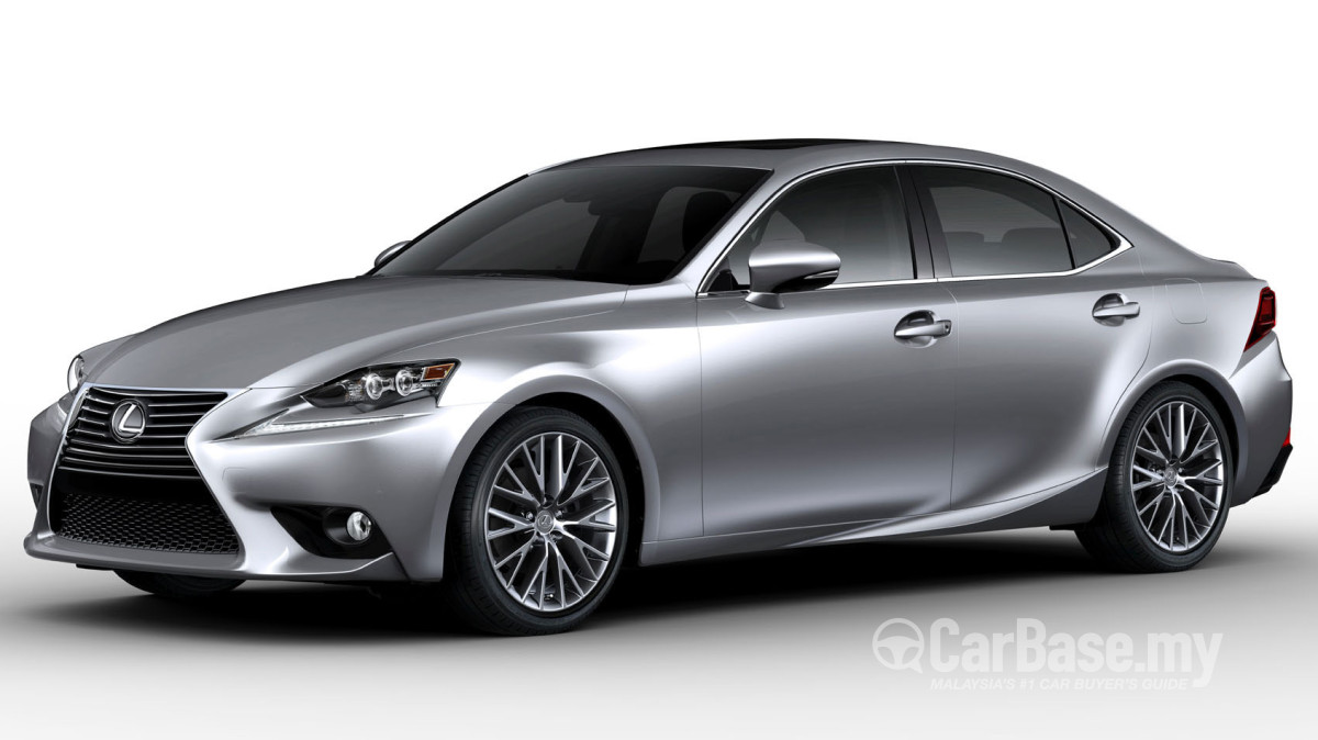 Lexus Is 250 2014 In Malaysia Reviews Specs Prices Carbase My