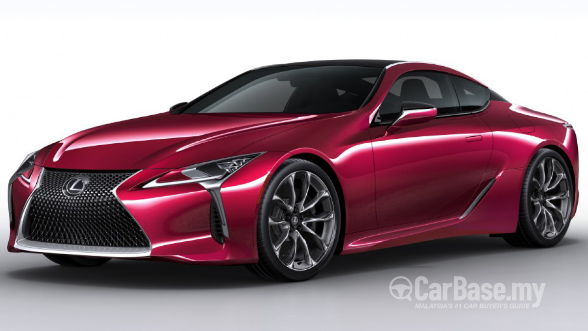 Lexus Cars For Sale In Malaysia Reviews Specs Prices Carbase My