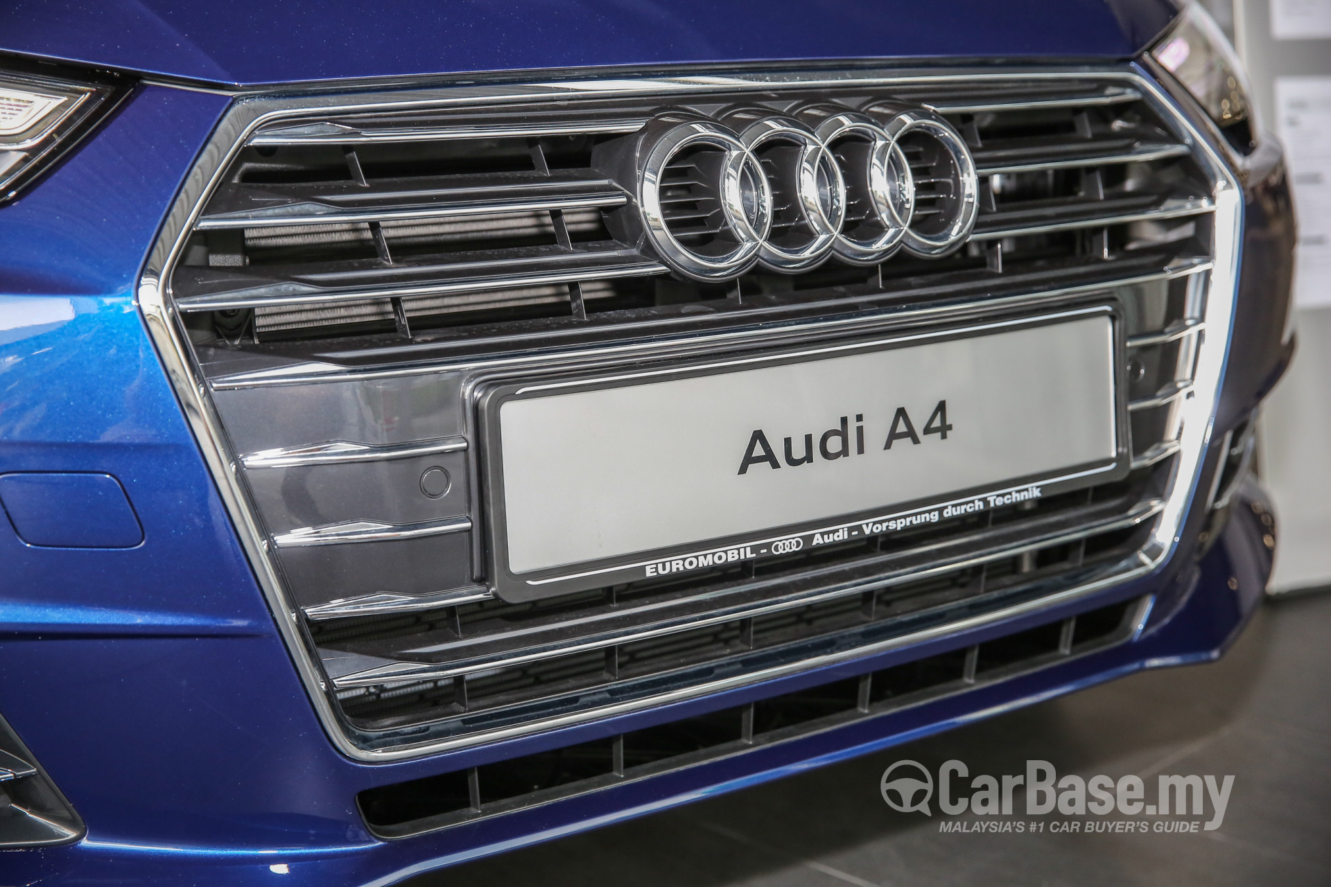 Audi A4 B9 2016 Exterior Image 37726 In Malaysia Reviews Specs