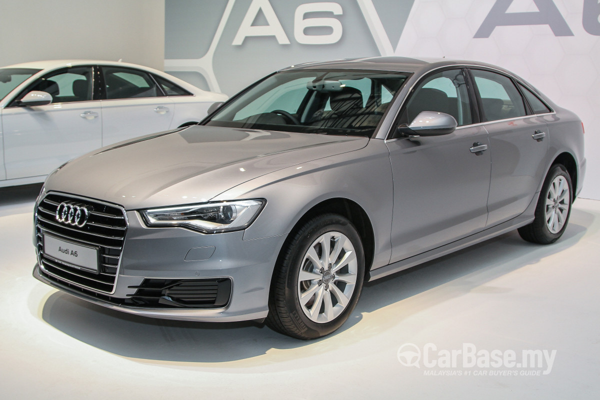 Audi A TFSI In Malaysia Reviews Specs Prices - Audi a6 price