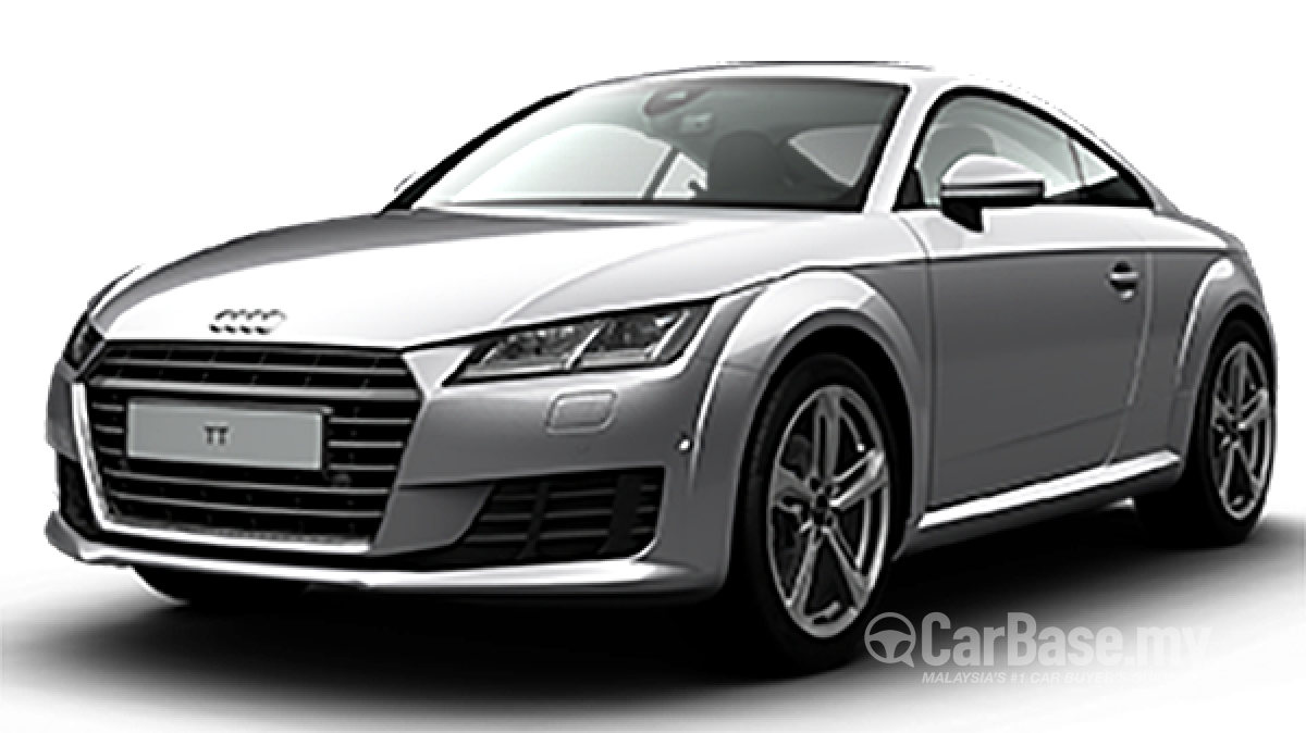 Audi TT (2015) 2.0 TFSI in Malaysia - Reviews, Specs