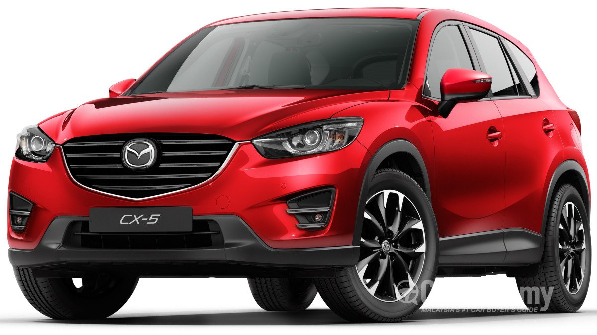 new car release in malaysia 2015Mazda CX5 in Malaysia  Reviews Specs Prices  CarBasemy