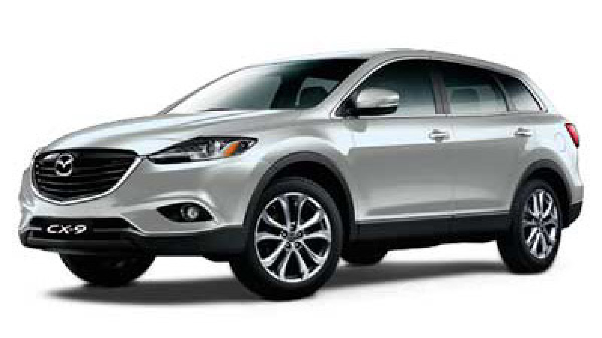 Mazda Cx 9 2014 2wd In Malaysia Reviews Specs Prices