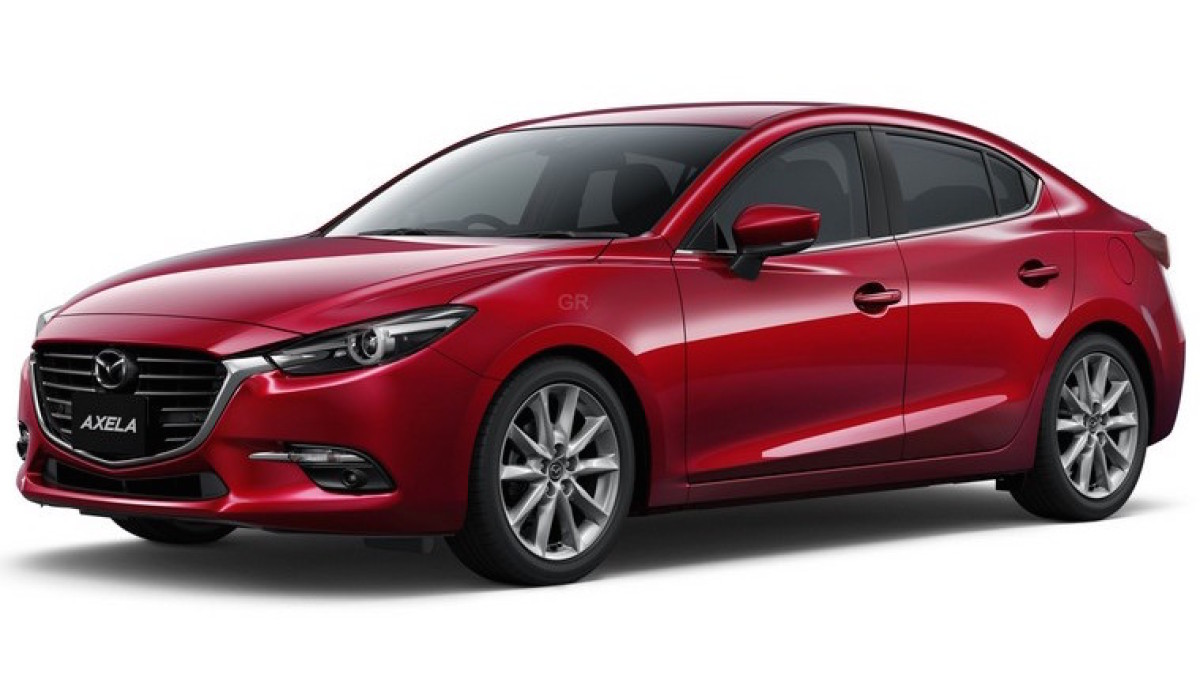Mazda 3 Sedan In Malaysia Reviews Specs Prices Carbase My